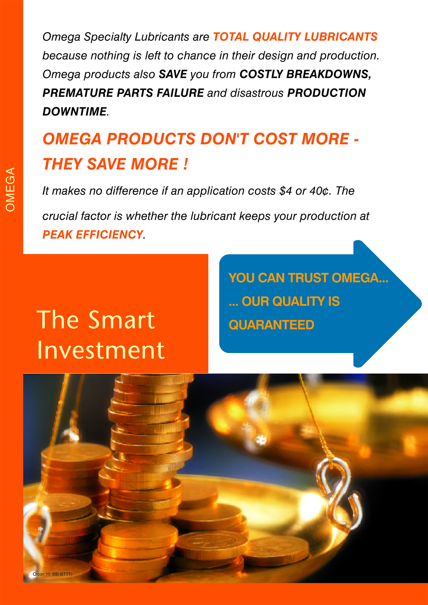 Your Smart Investment